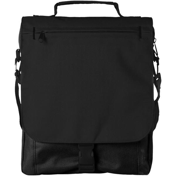 Philadelphia conference bag - Solid black