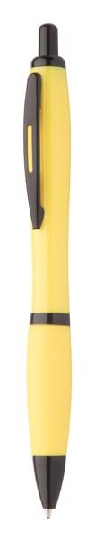 Kuličkové Pero Karium - Žlutá