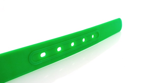 Cinturón Kyiss - Verde