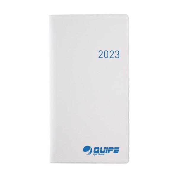 Econoom diary - White