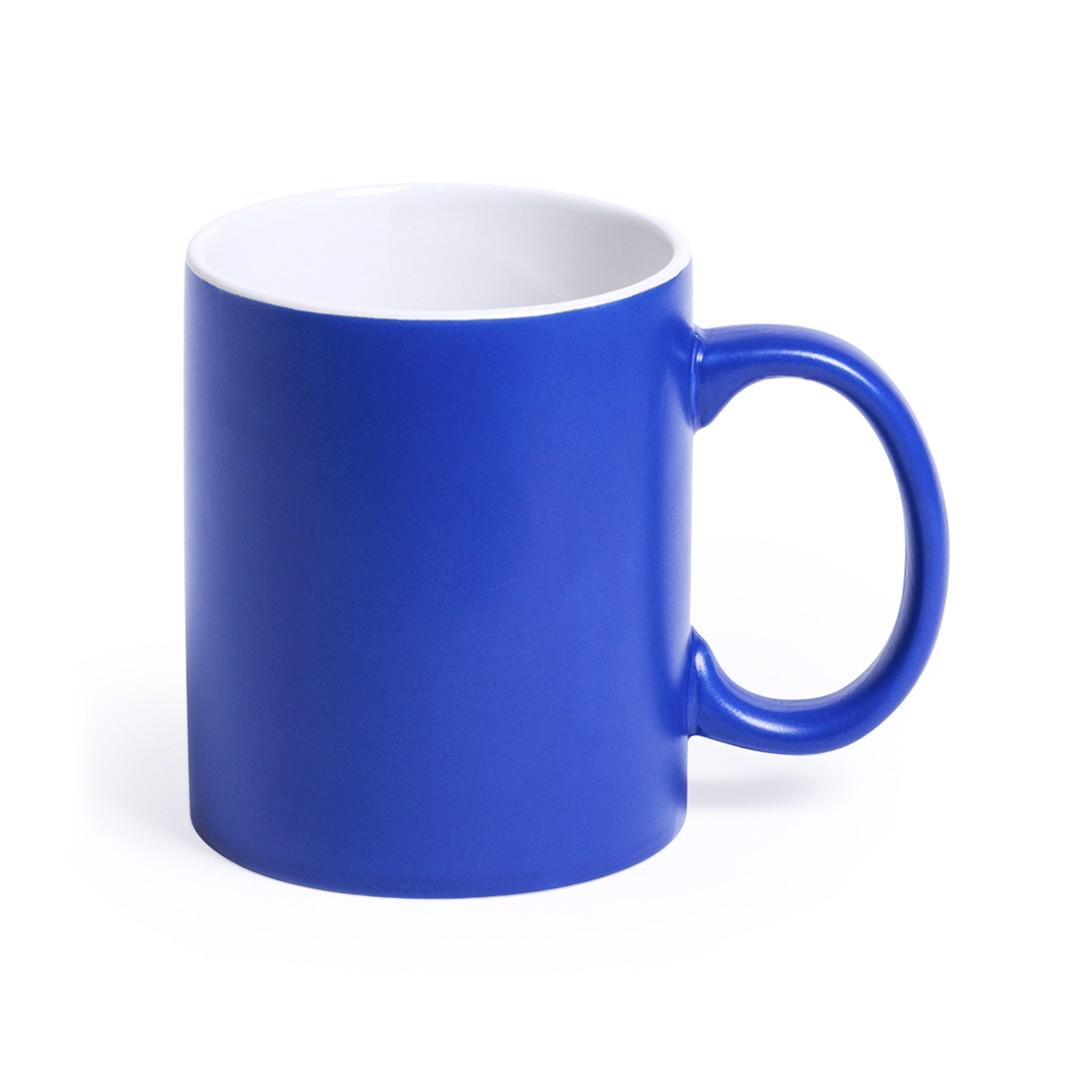 Taza Lousa - Azul