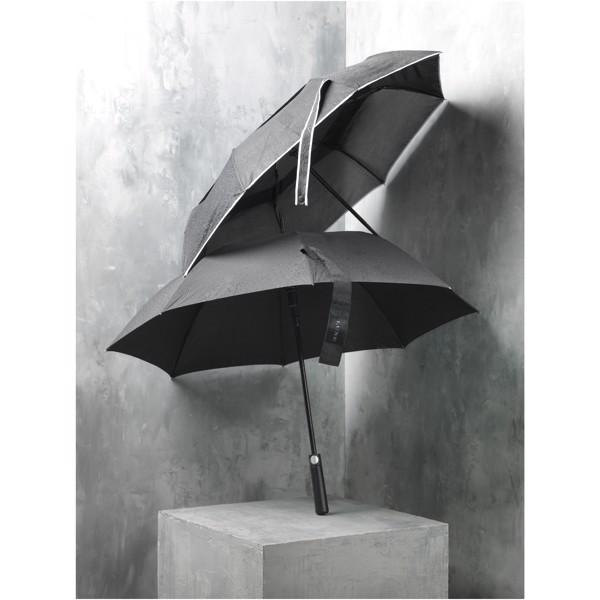 """23"""" větruodolný deštník Riverside s automatickým otvíráním - Navy"""