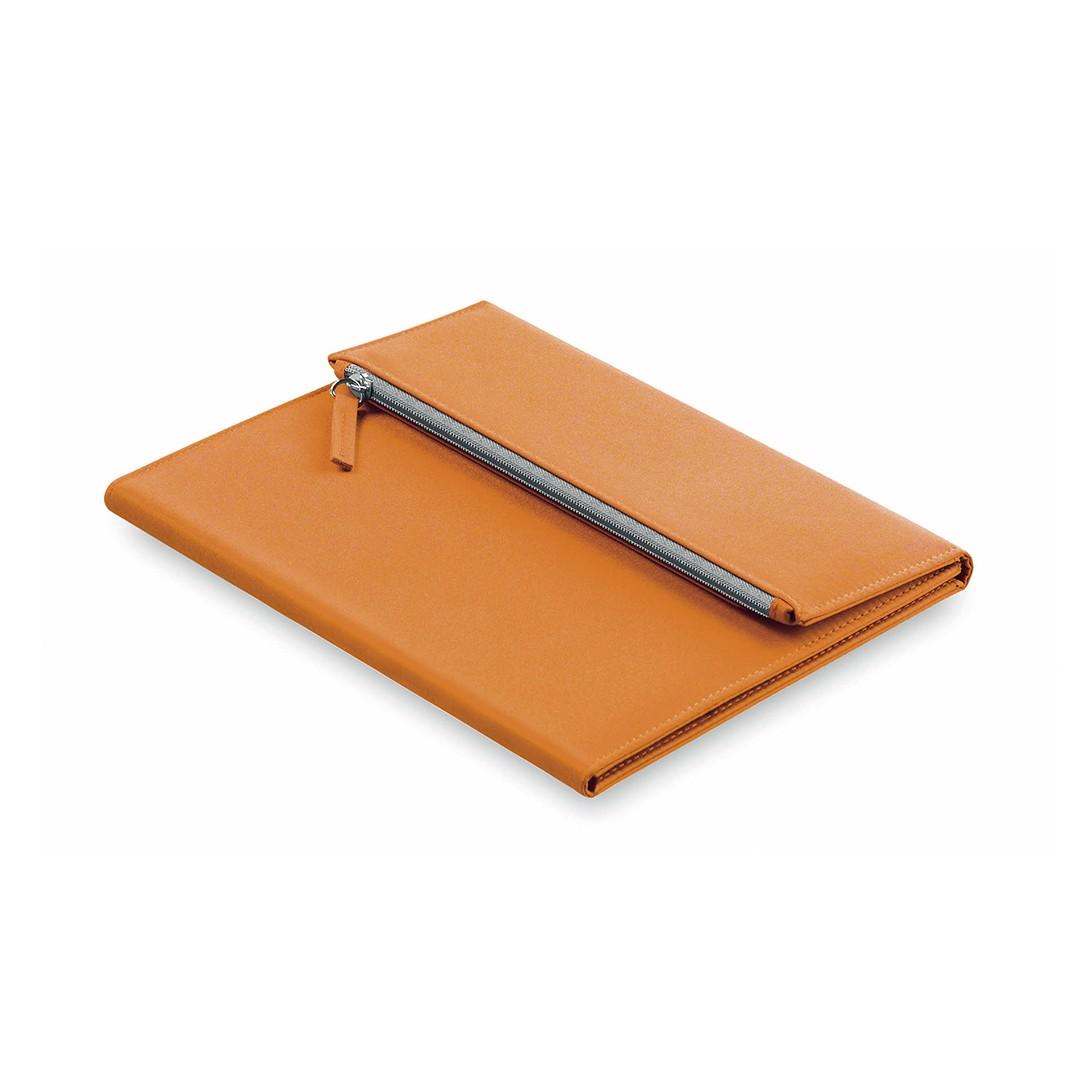 Carpeta Patrix - Naranja