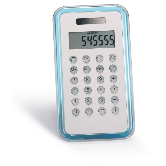 Kalkulator 8 pozycji Culca
