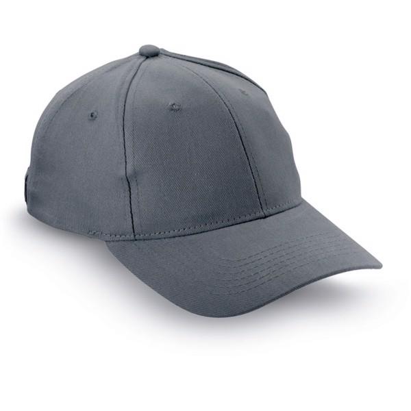 Baseball cap Natupro - Grey
