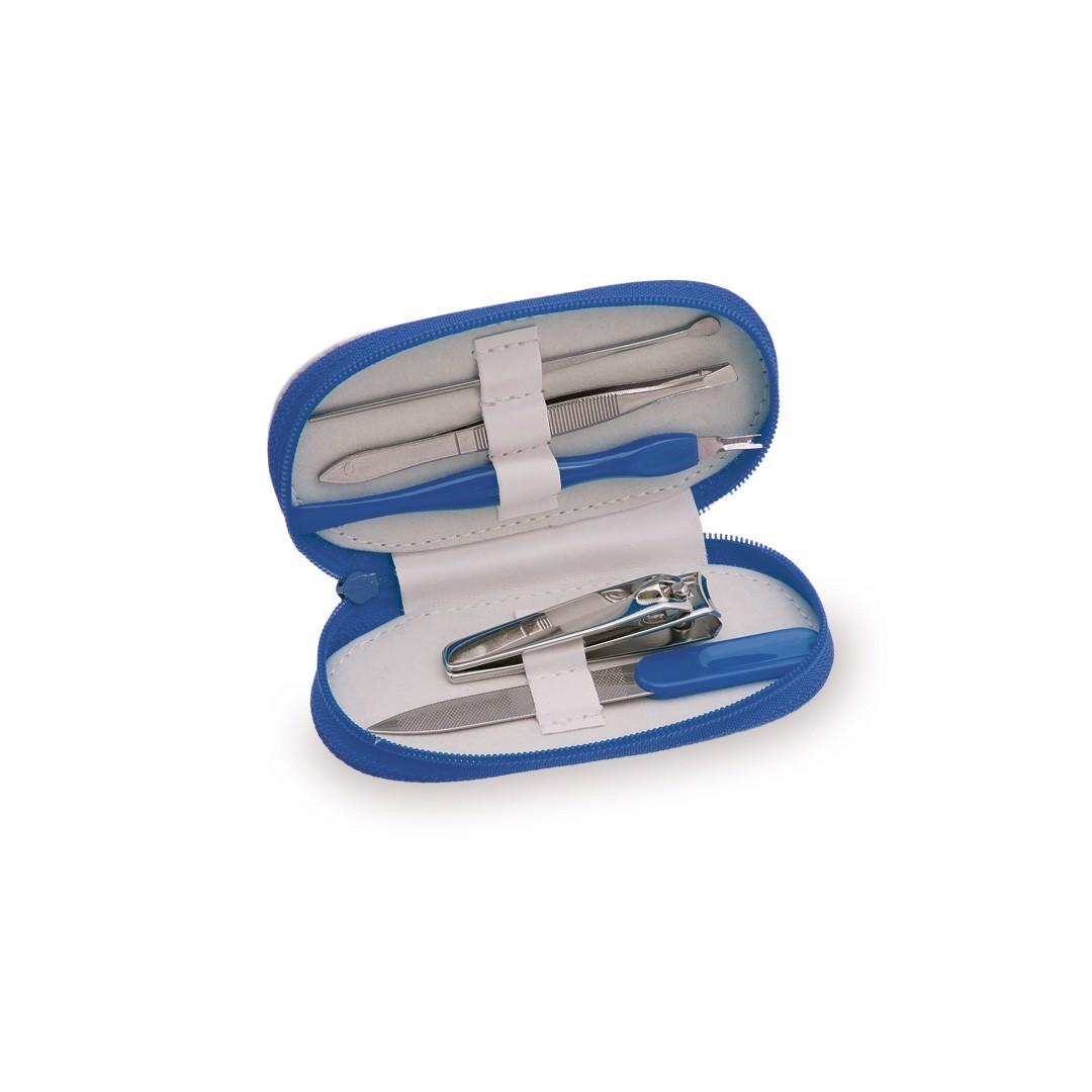 Manicure Set Beluchi - Blue