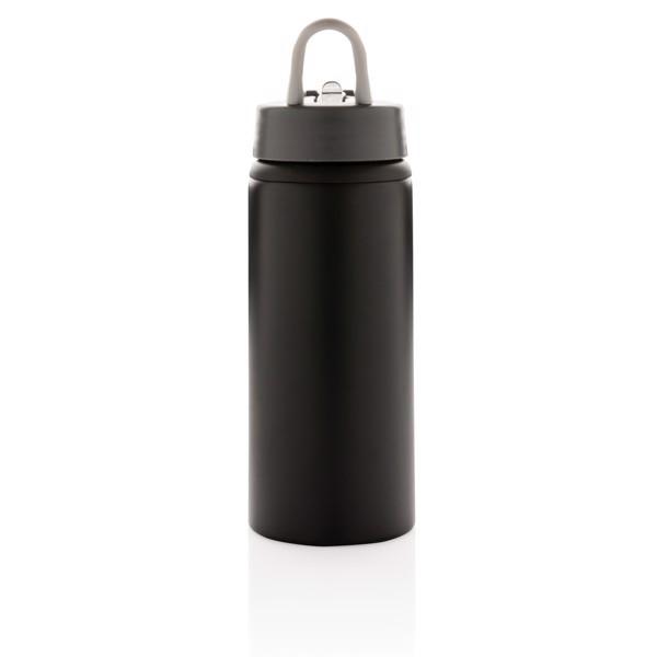Alumínium sportpalack - Fekete
