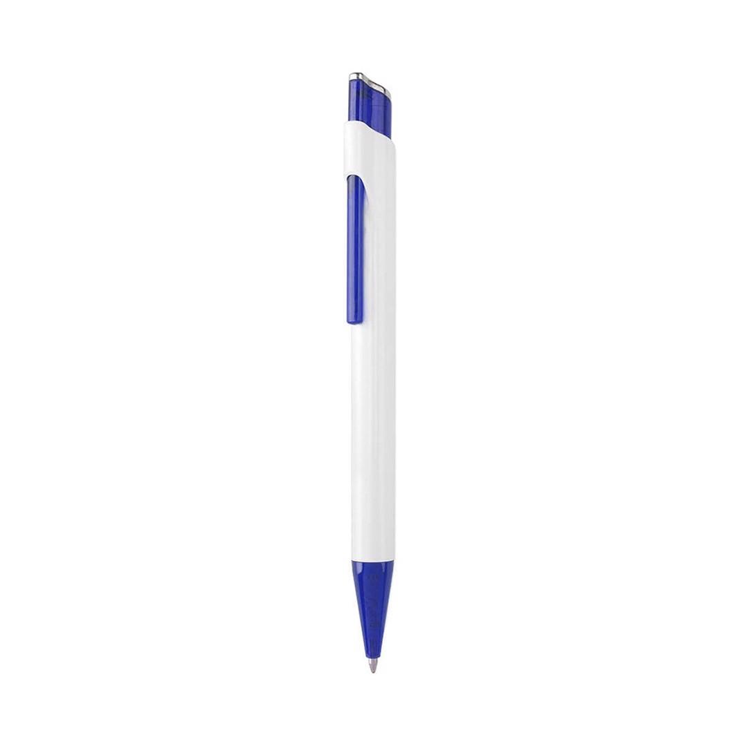Bolígrafo Fisok - Azul