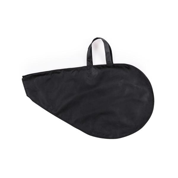 Ham Cover Bidul - Black