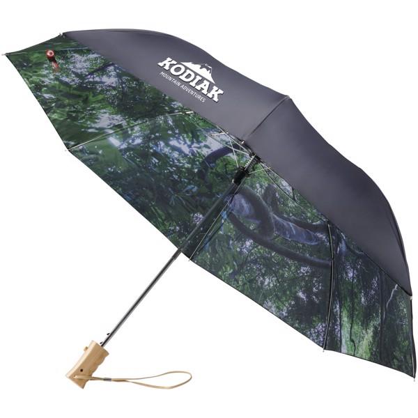 """21""""skládací deštník Forest s automatickým otvíráním"""