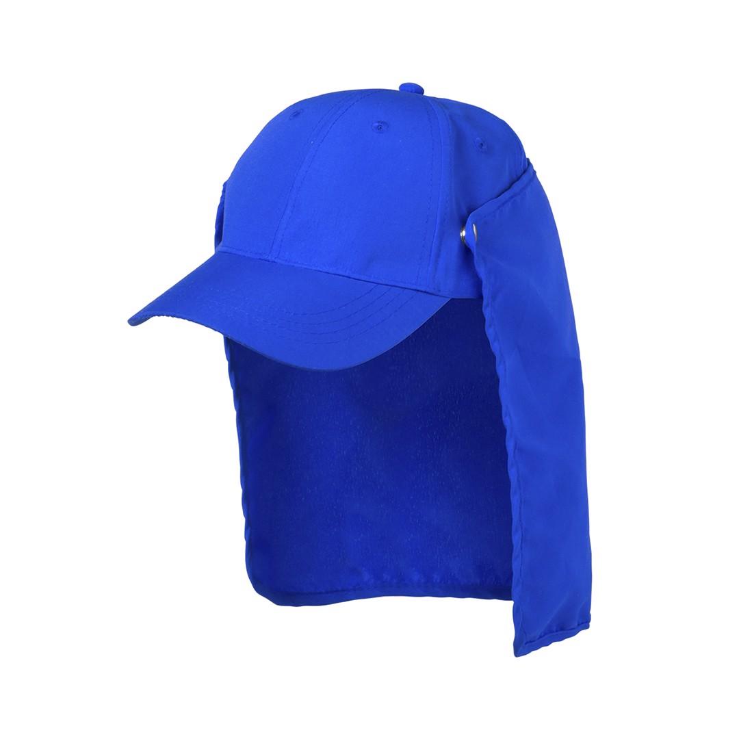 Gorra Lediem - Azul