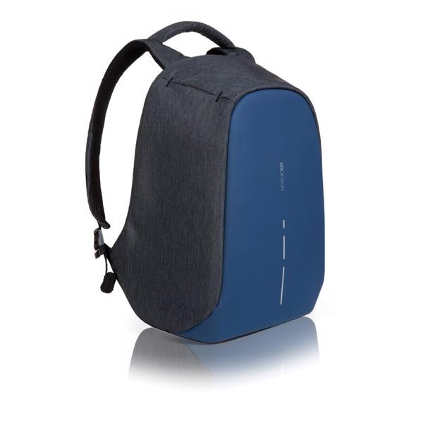 Nedobytný batoh Bobby Compact - Modrá