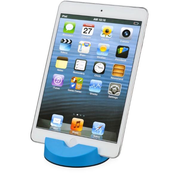 Orso Smartphone- und Tablethalterung - Blau