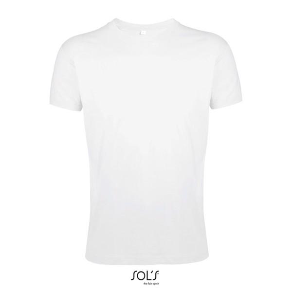 REGENT-F-MEN TSHIRT-150g Regent Fit - White / XXL