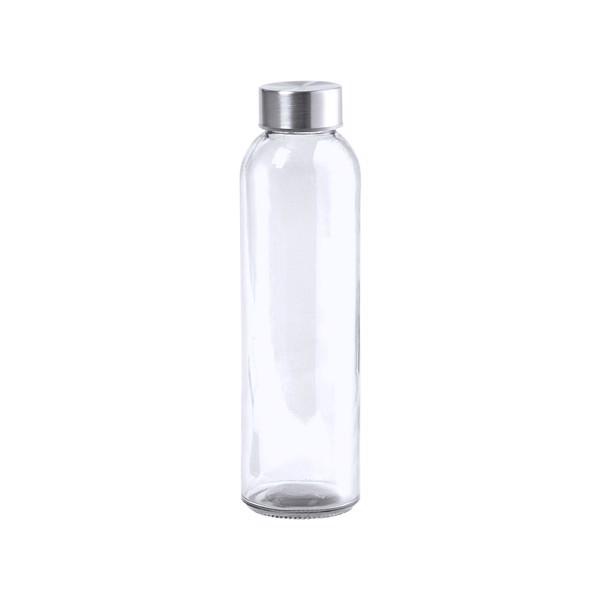 Bottle Terkol - Transparent