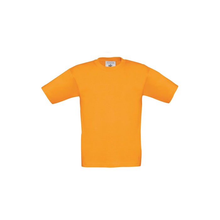 Kids T-Shirt 185 g/m² Exact 190 Kids Tk301 - Orange / L