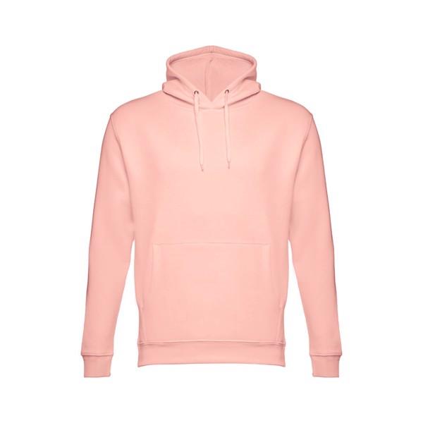 THC PHOENIX. Unisex hooded sweatshirt - Salmon / XXL