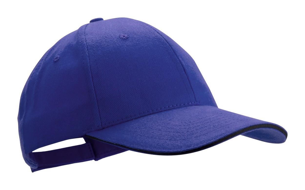 Șapcă Baseball Rubec - Albastru