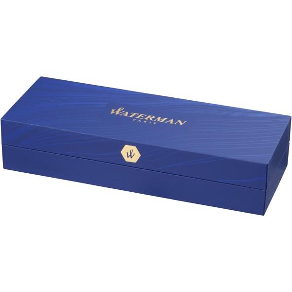 Hémisphère core fashion ballpoint pen - Blue