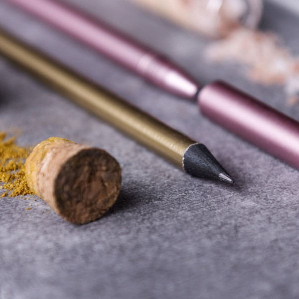 Lápis Karpel - Chapeado