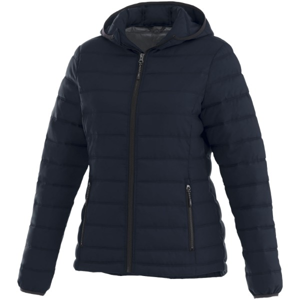 Norquay insulated ladies jacket - Navy / XS