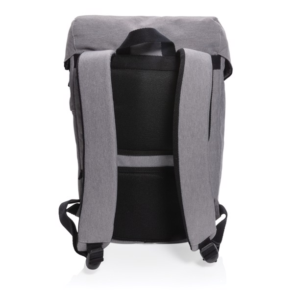 Osaka backpack - Grey