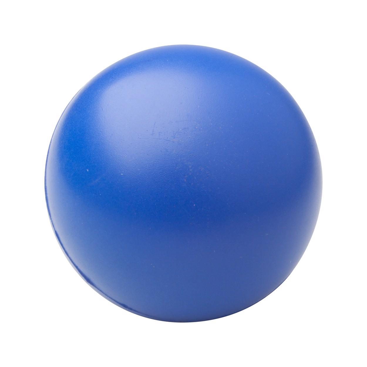 Minge Antistres Pelota - Albastru