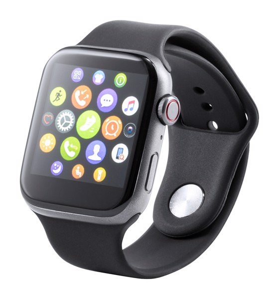 Smart Watch Proxor - Black