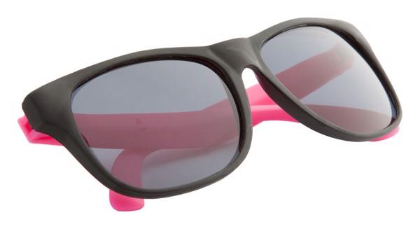 Sluneční Brýle Glaze - Růžová