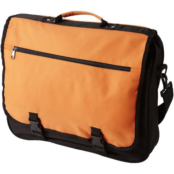 Anchorage conference bag - Orange
