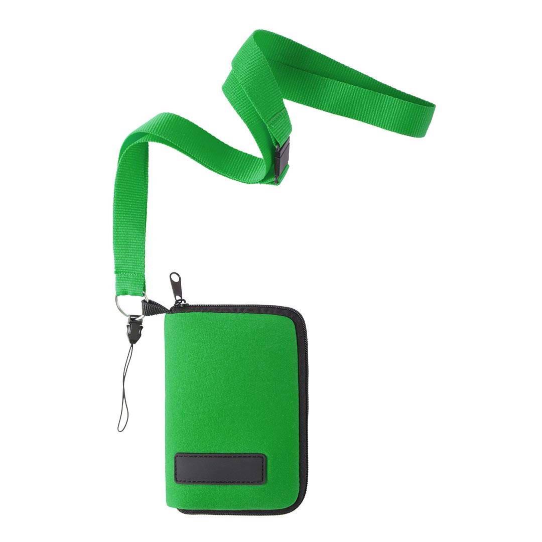 Multipurpose Bag Pooler - Green