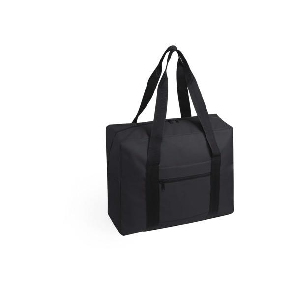 Bag Tarok - Black