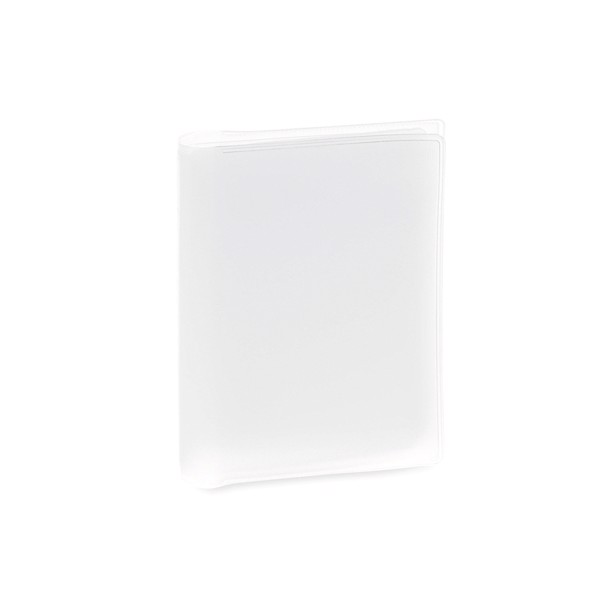 Card Holder Mitux - White
