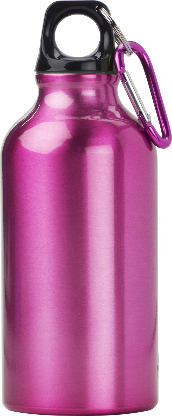 Aluminium bottle - Pink