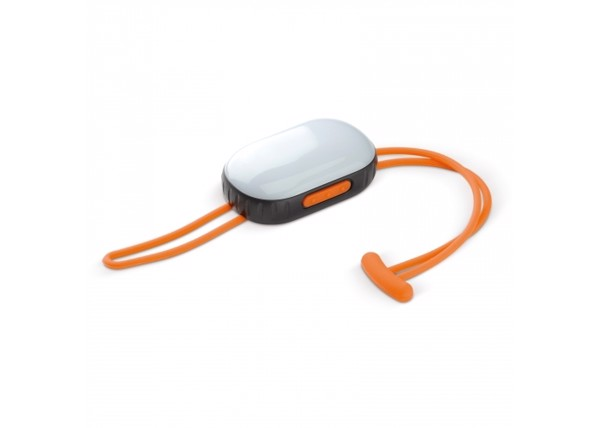 Silicone sport light - Orange