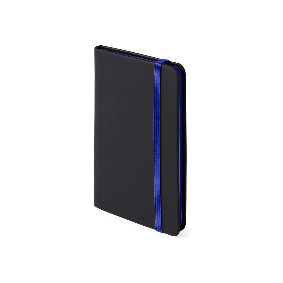 Bloc Notas Clibend - Azul