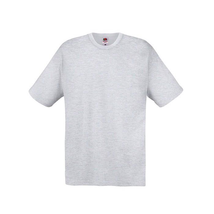 T-shirt Unisex 145 g/m² Original Full Cut 61-082-0 - Grey Heather / 5XL