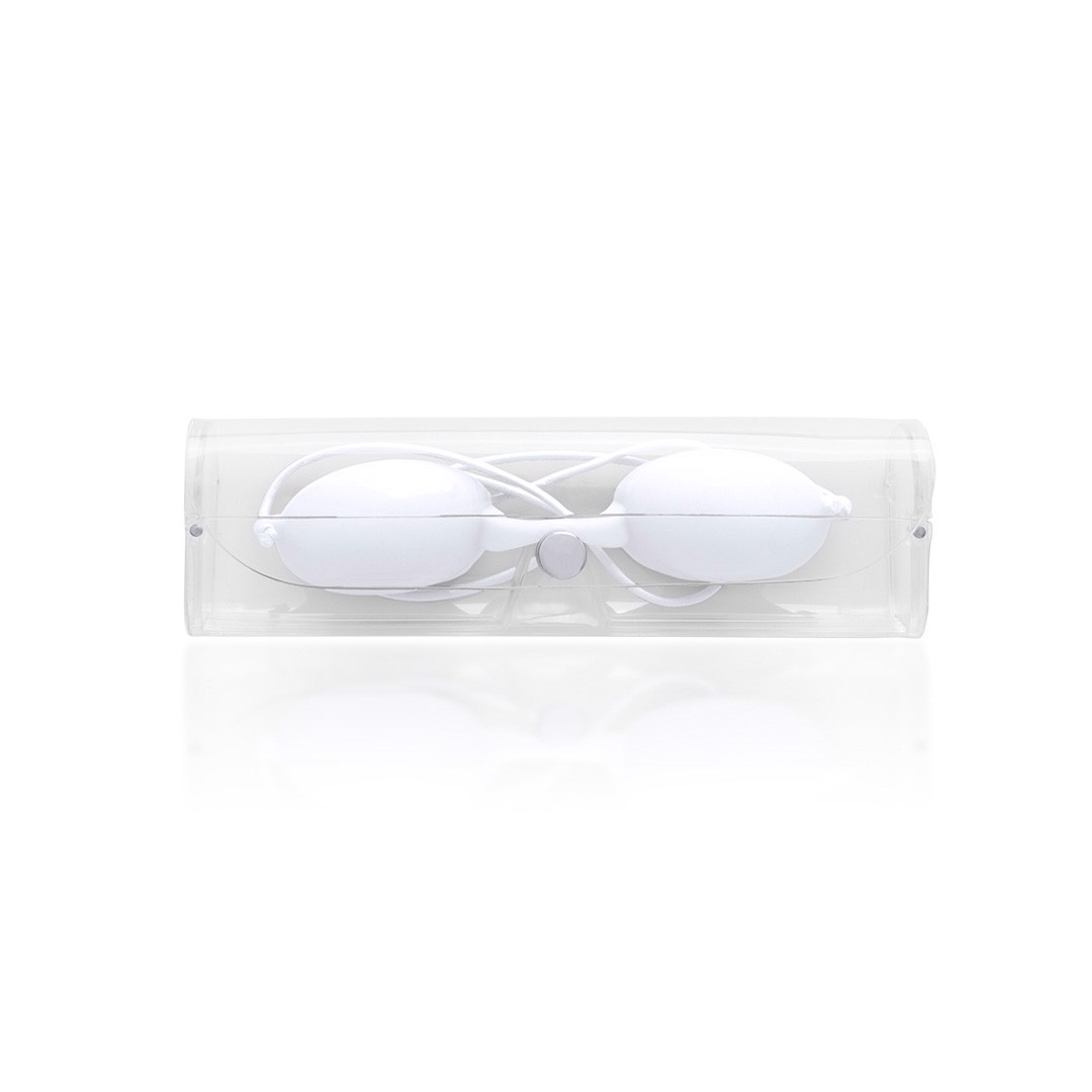 Eye Protector Adorix - White