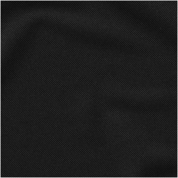 Dámská polokošile Ottawa s povrchovou úpravou odvádějící vlh - Černá / L