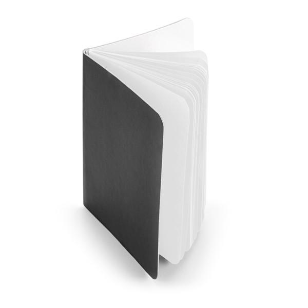 Bloc de notas - Blanco