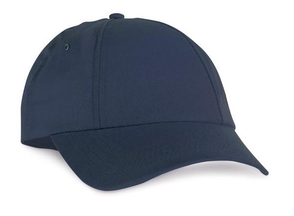 MIUCCIA. Καπέλο - Μπλε