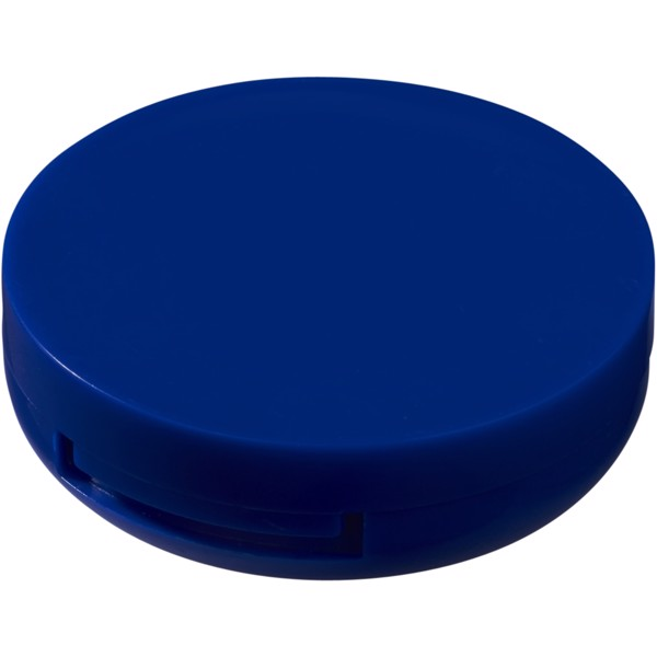 Allure vanilla lip balm - Royal Blue