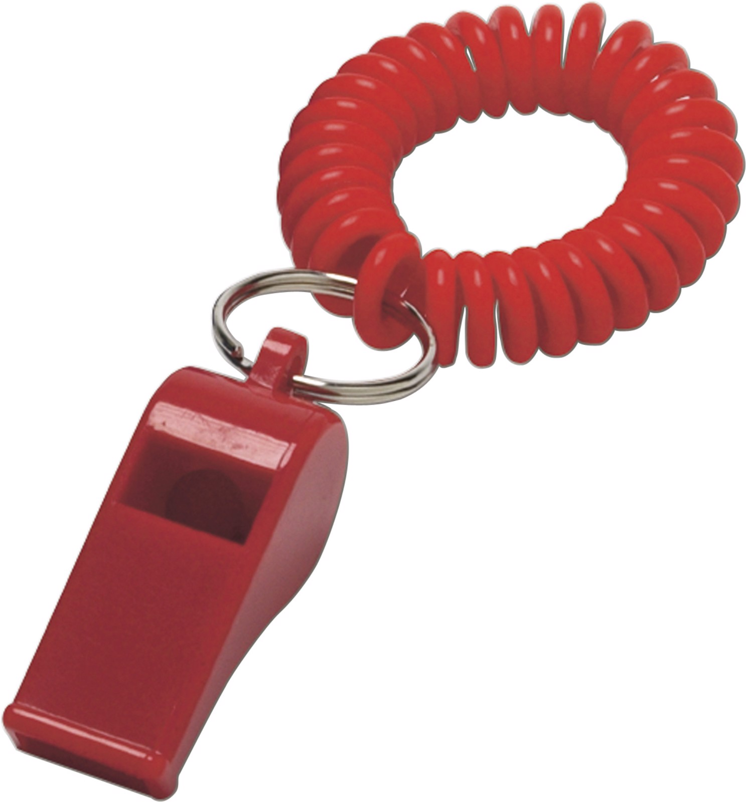 ABS whistle - Red