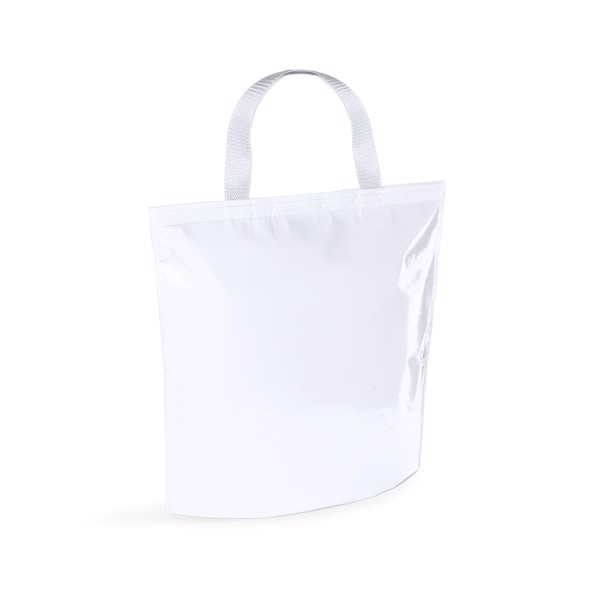 Cool Bag Hobart - White