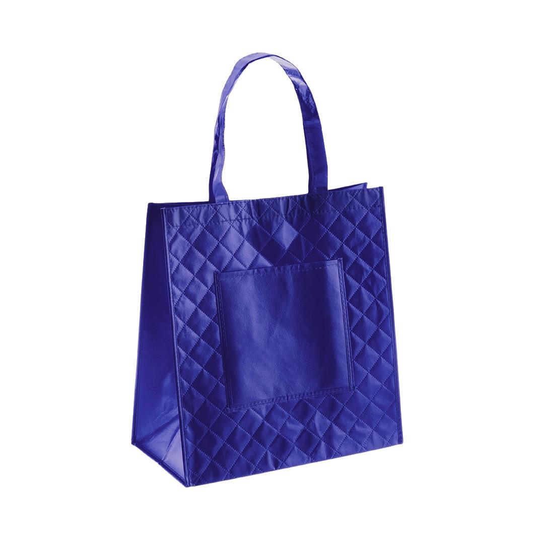 Bolsa Yermen - Azul