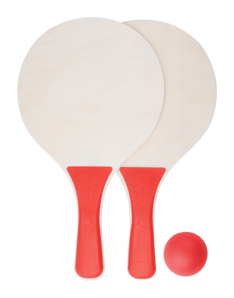 Tenis De Plaja Tarik - Roșu