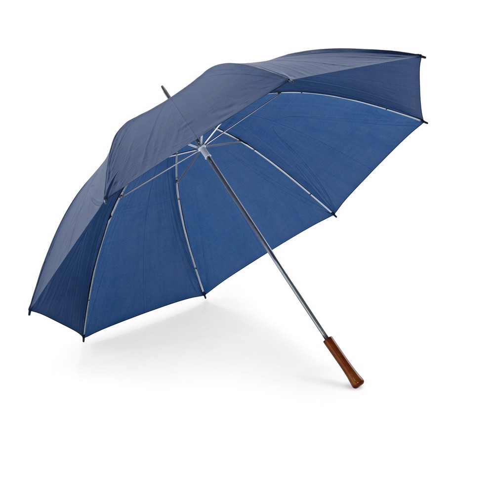 ROBERTO. Ομπρέλα γκολφ - Μπλε