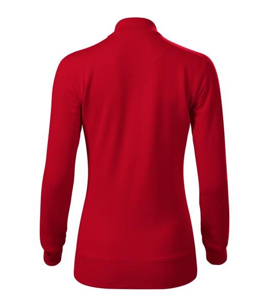 Sweatshirt women's Malfinipremium Bomber - Formula Red / XS