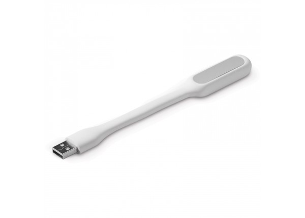Booklight USB - White