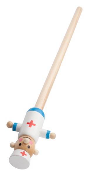 Svinčnik Miko - natural
